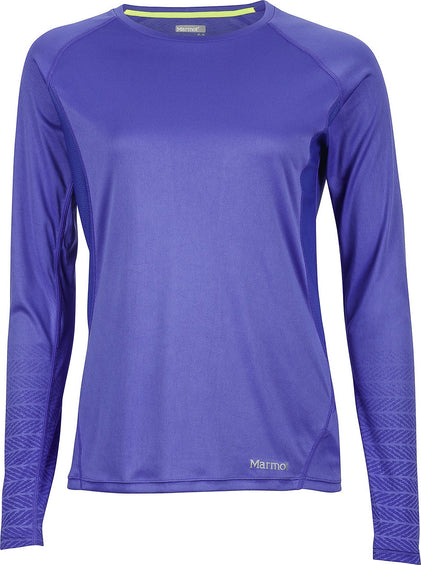 Marmot Crystal Long Sleeve - Women's