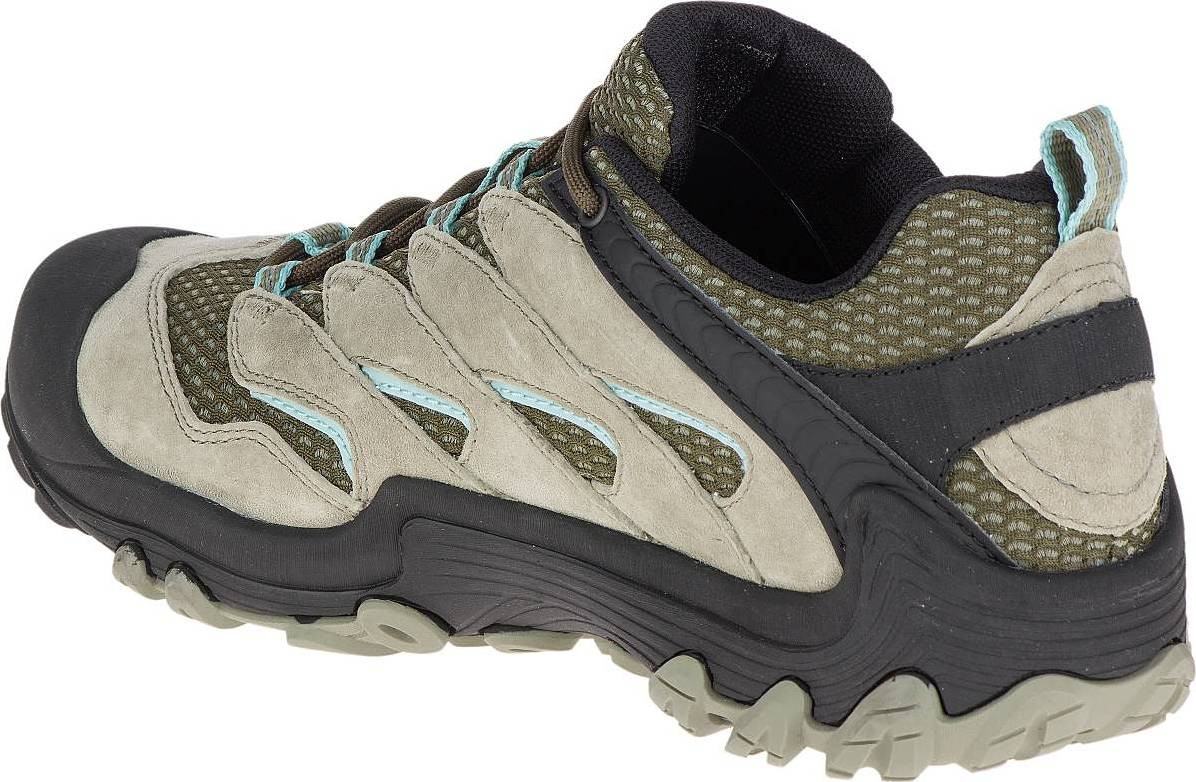 ab3da5394 Chameleon 7 Limit Waterproof Shoes - Women's