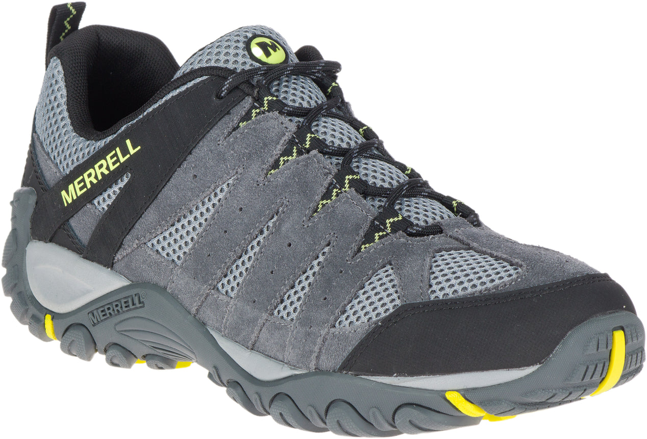 check out best selling quality design Merrell Accentor 2 Ventilator Hiking Shoes - Men's
