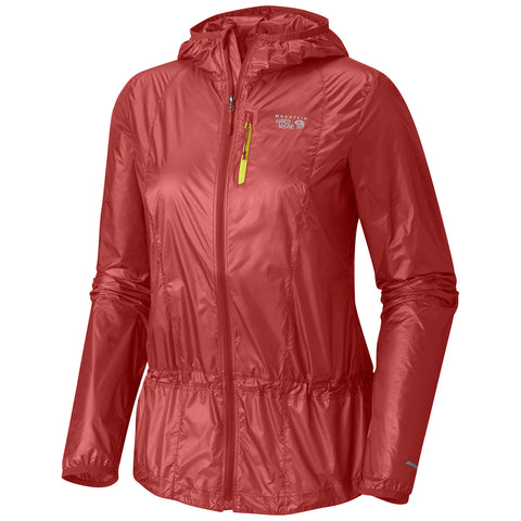 Mountain Hardwear Women's Ghost Lite Jacket Past Season