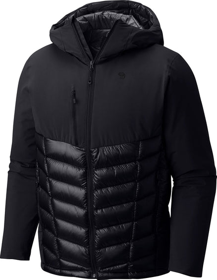 Mountain Hardwear Supercharger Insulated Jacket - Men's