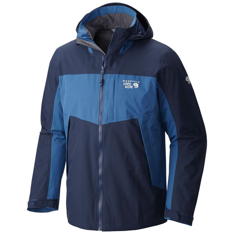 Mountain Hardwear Men's Exposure Jacket Past Season