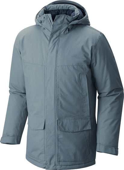 Mountain Hardwear Radian Insulated Coat - Men's