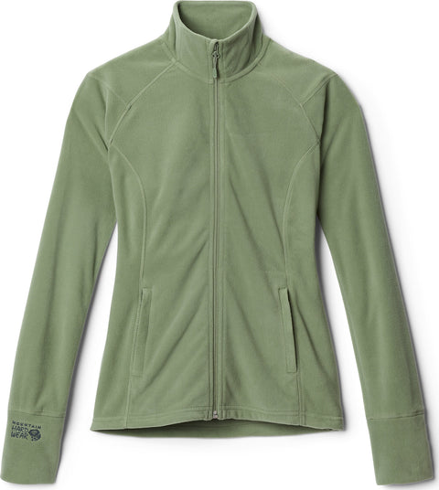 Mountain Hardwear Microchill 2.0 Jacket - Women's