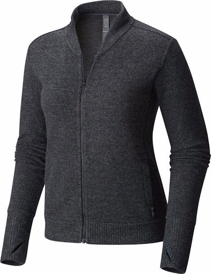 Mountain Hardwear Sarafin Long Sleeve Bomber - Women's