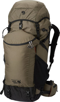 Ozonic OutDry Backpack - 70L