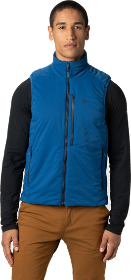 Mountain Hardwear Kor Strata Vest - Men's