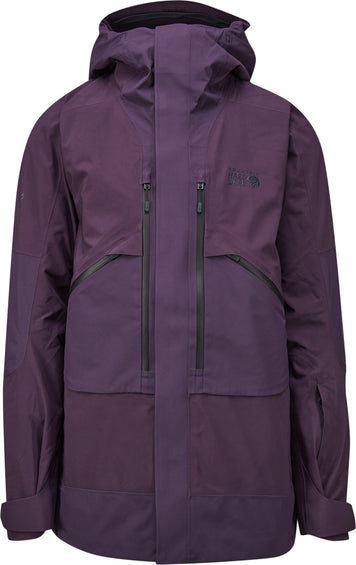 Mountain Hardwear Cloud Bank Gore-Tex Insulated Jacket - Men's