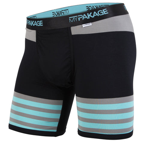 MyPakage Weekend Boxer Brief - Men's