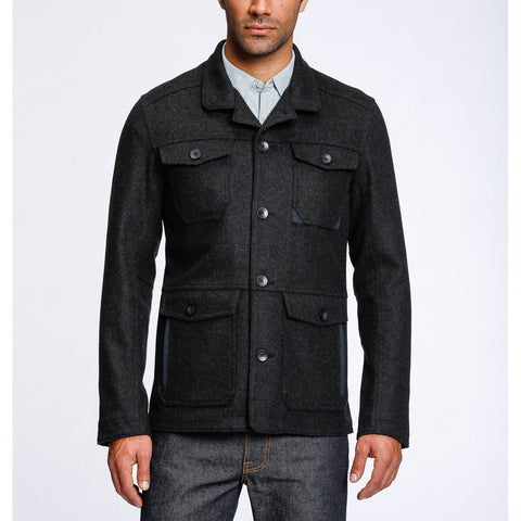 Nau Men's Transporter Jacket