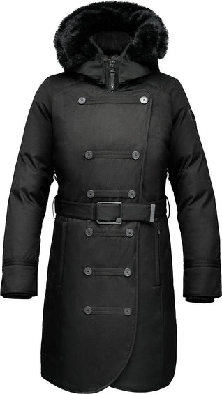 Nobis Ursula Double Breasted Down Parka - Women's