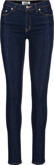 Naked & Famous Skinny Jeans - Ultra Soft Stretch - Women's