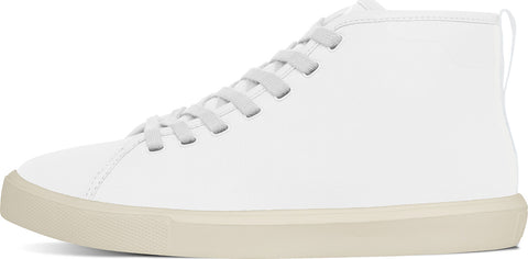 Native Monaco Mid Canvas WX Shoes - Unisex