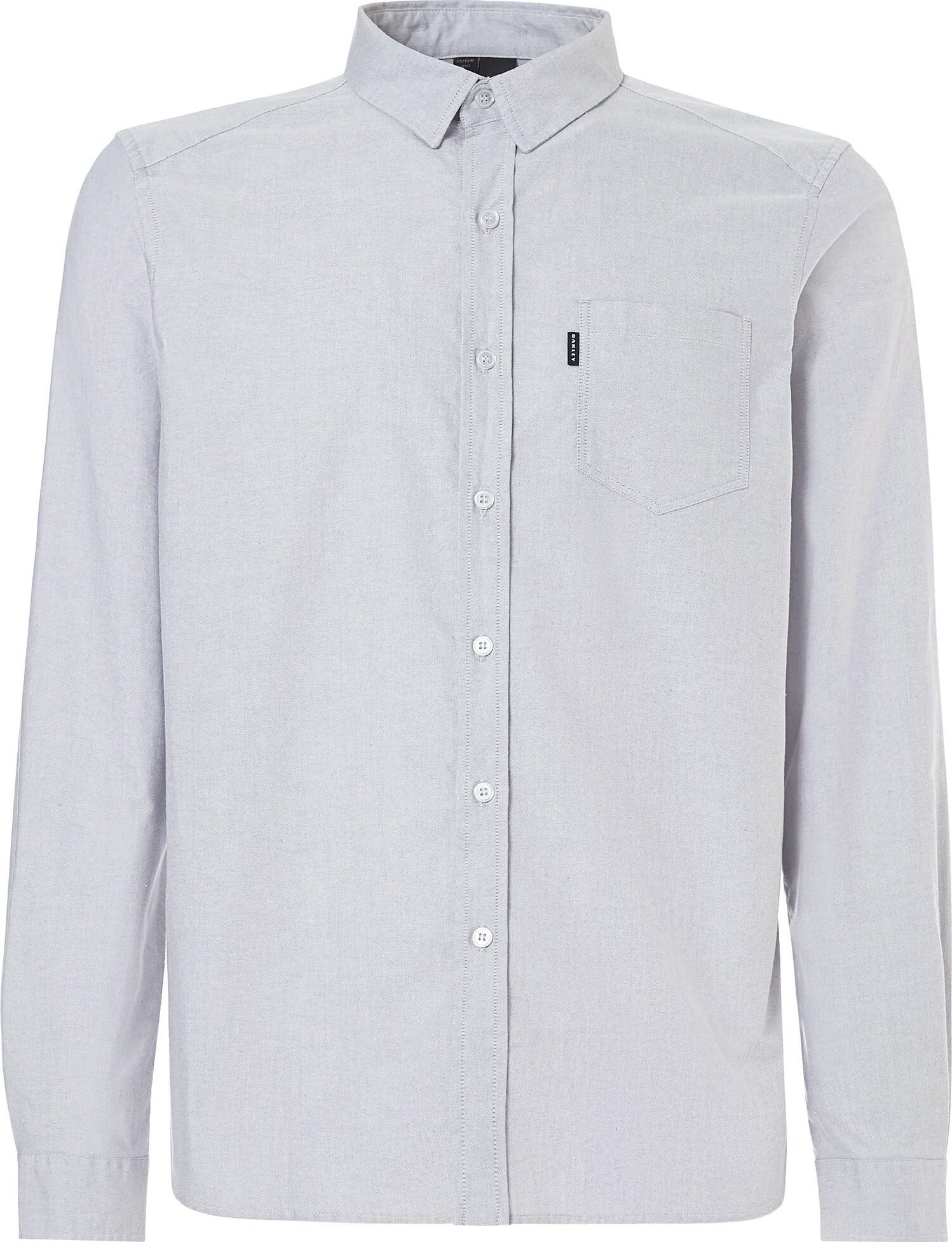 Chemise Oxford Manches Longues Homme find Marque