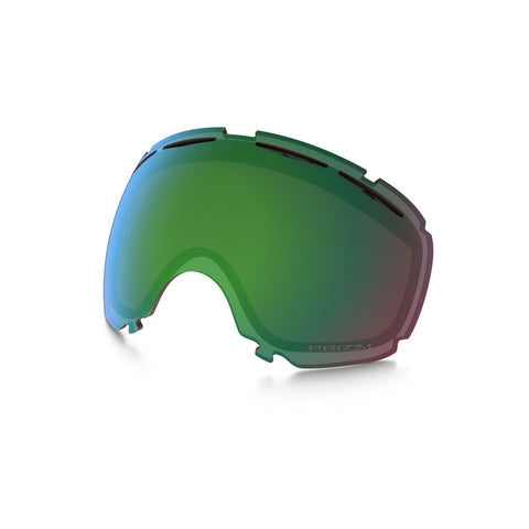 Oakley Canopy Replacement Lens Prizm Jade Iridium