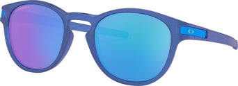 1c68892dd414 Loading spinner Oakley Latch X-Ray - Blue - PRIZM Sapphire Lens Sunglasses  No Color