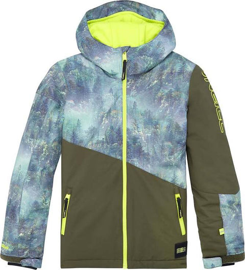 O'Neill Halite Winter Jacket - Boys