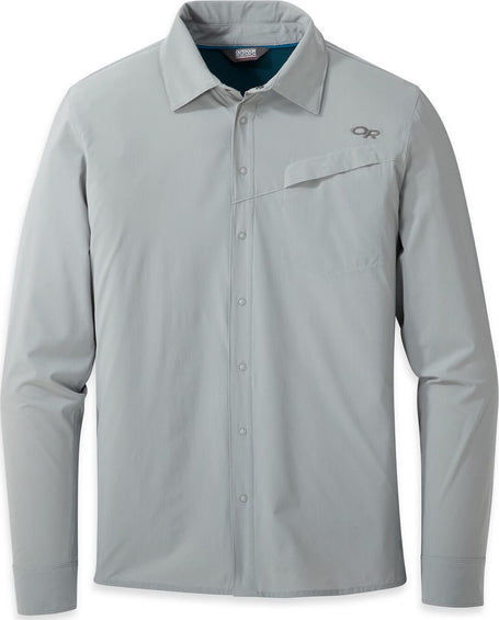 Outdoor Research Astroman Long Sleeve Shirt - Men's