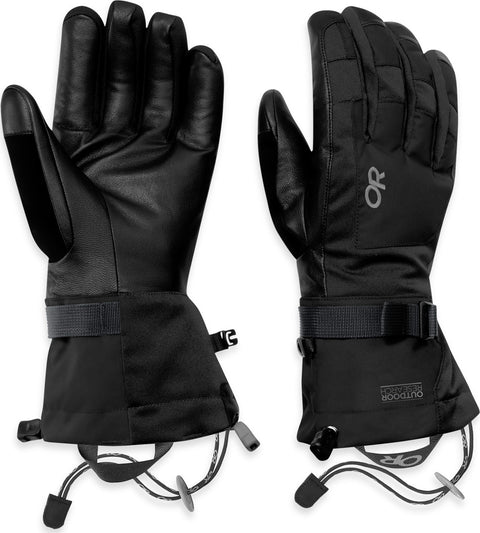 Outdoor Research Revolution Gloves - Men's