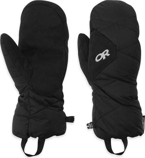 Outdoor Research Phosphor Windstopper Mitts - Unisex