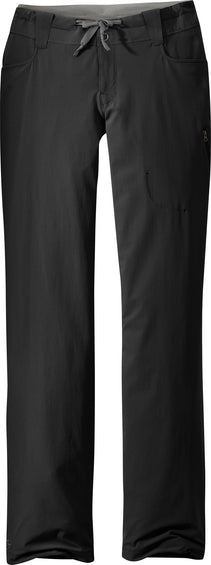 Outdoor Research Ferrosi Pants (Long) - Women's