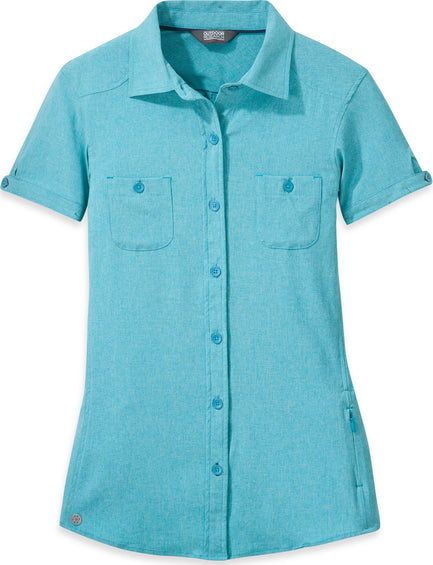 Outdoor Research Reflection S/S Shirt - Women's
