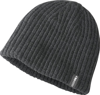 85a1d76a Loading spinner Outdoor Research Camber Beanie - Unisex Pewter - Charcoal