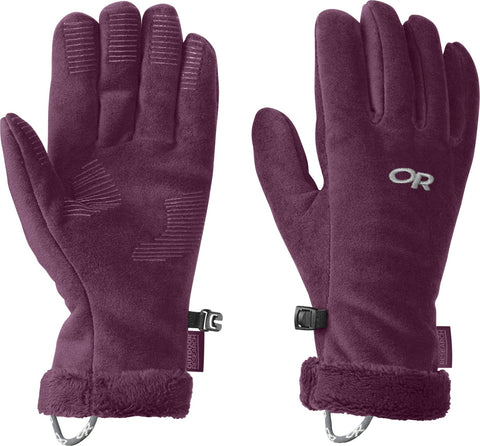 Outdoor Research Fuzzy Sensor Gloves - Women's