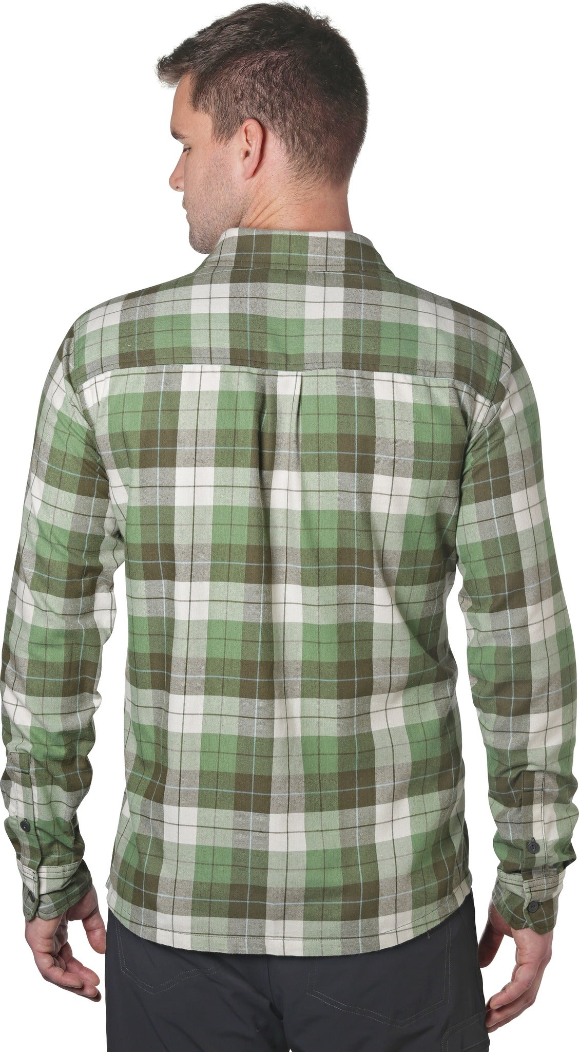 Longues Chemise Ii Homme À Tangent Manches mnw80N