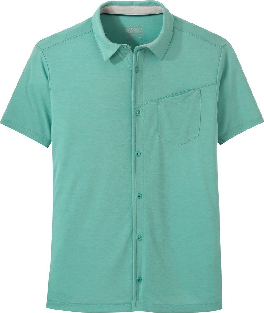 Outdoor Research Chemise à manches courtes Clearwater Homme