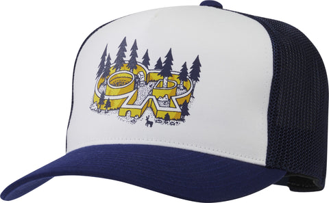 Outdoor Research Tree Fort Trucker Cap - Men's