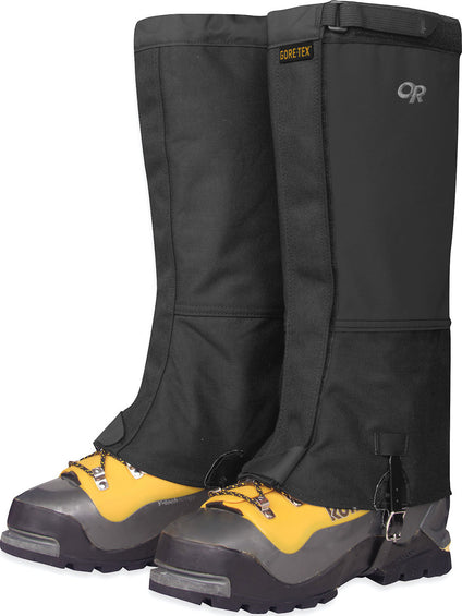 Outdoor Research Unisex Expedition Crocodiles GTX Gaiters
