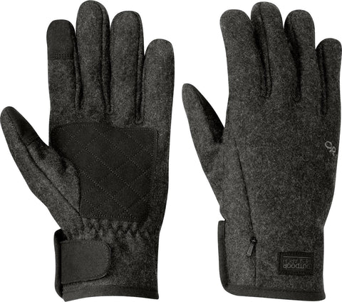 Outdoor Research Turnpoint Sensor Gloves - Men's