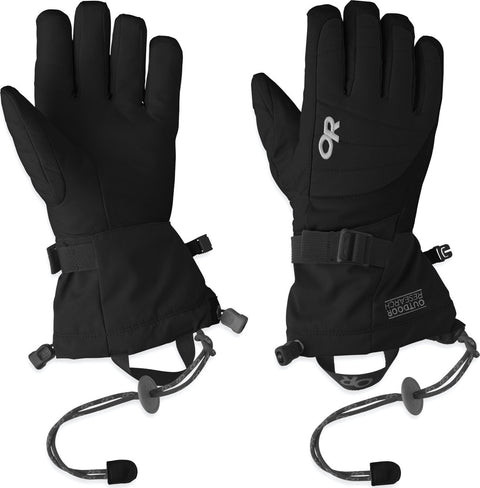 Outdoor Research Revolution Gloves - Women's