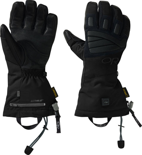 Outdoor Research Lucent GTX Heated Gloves - Unisex