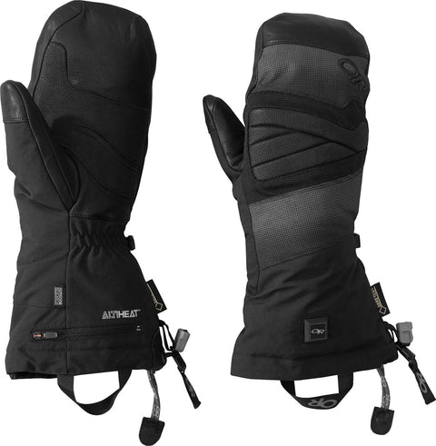 Outdoor Research Lucent GTX Heated Mitts - Unisex