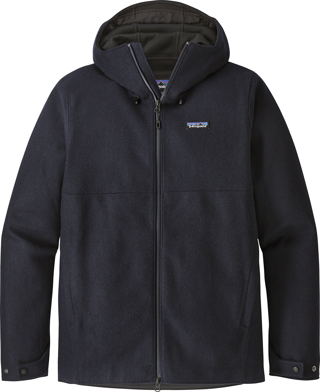e48dfd3ef Recycled Wool Jacket - Men's