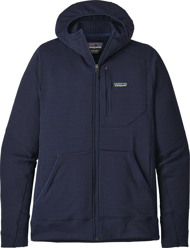 Patagonia R1 Full-Zip Hoody - Men's