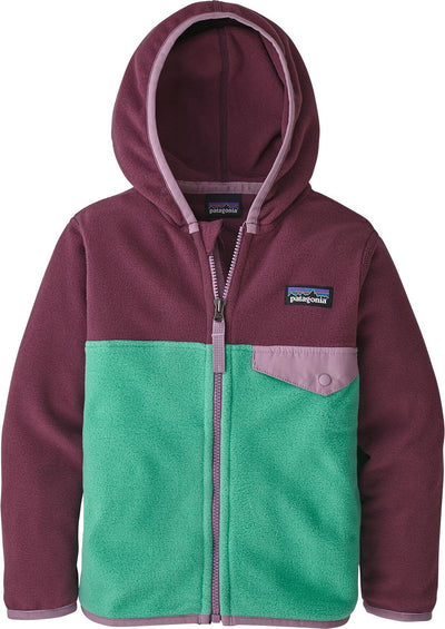 Patagonia Micro D Snap-T Jacket - Baby's