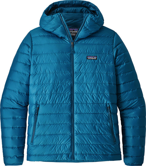 Patagonia Down Sweater Hoody Down Insulated Jacket - Men's