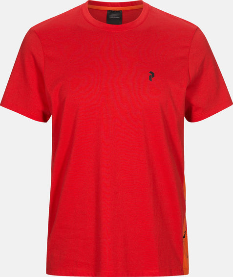 Peak Performance Rider Tee - Men's