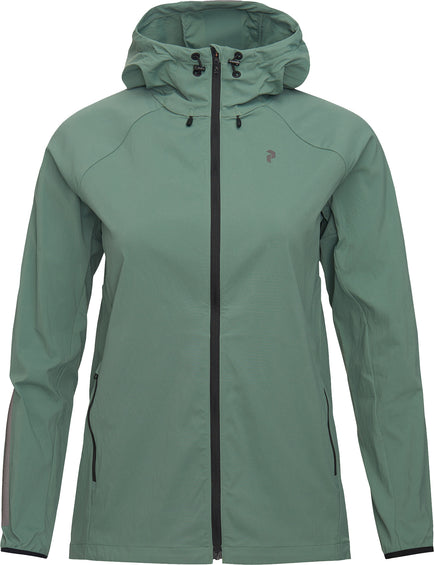 Peak Performance Max Jacket - Women's