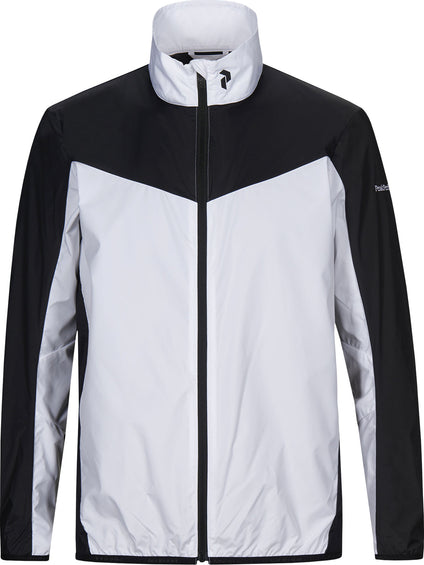 Peak Performance Meadow Wind Jacket - Men's
