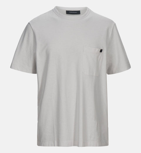 Peak Performance Army Pipe T-shirt - Men's