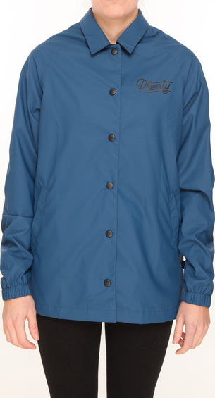 Plenty Humanwear Coach Jacket - Women's