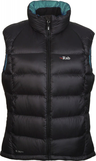 Rab Women's Neutrino Vest - Past Season