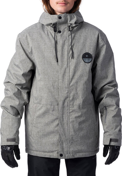Rip Curl The Top Notch Jacket - Men's