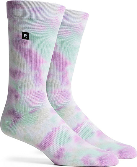 Richer Poorer Sherbert Socks - Men's