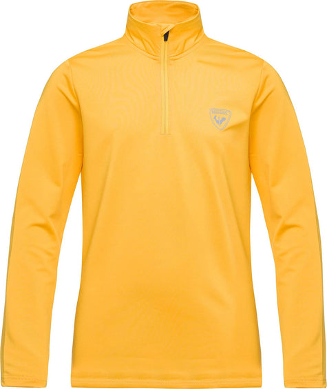 Rossignol 1/2 Zip Warm Stretch - Boy's