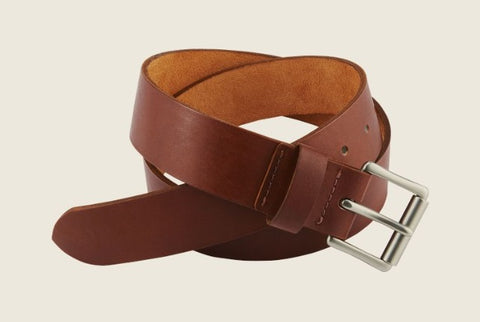 Red Wing Shoes Pioneer Leather Belt